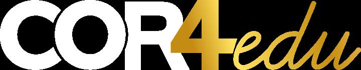 logo cor4edu